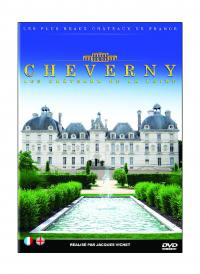 Chateaux - cheverny  - dvd