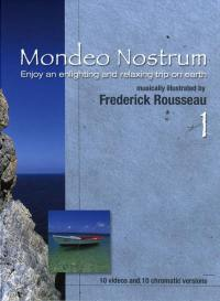 Mondeo nostrum - dvd volume 1
