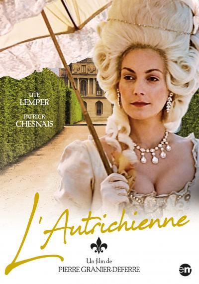 Autrichienne (l') - dvd