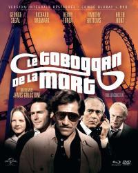 Toboggan de la mort (le) - combo dvd + blu-ray