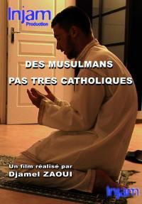 Musulmans pas tres catho - dvd