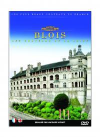 Chateaux - blois - dvd