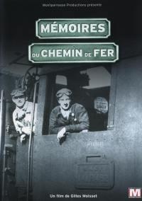 Memoires chemin de fer - dvd
