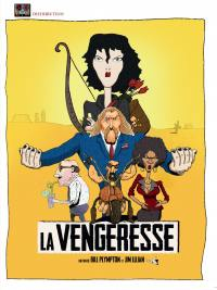 Vengeresse (la) - dvd