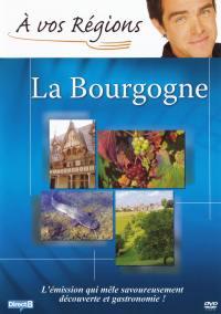 A vos regions : bourgogne -dvd