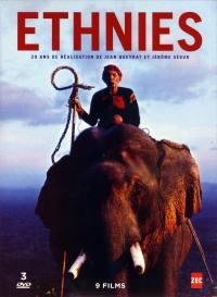 Ethnies - 3 dvd