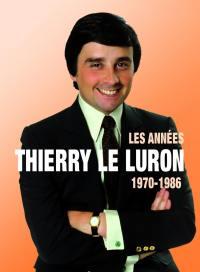 Thierry le luron - les annees 1970-1986 - 2 dvd