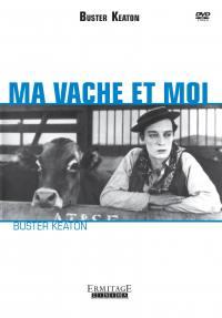 Ma vache et moi - dvd
