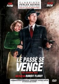 Passe se venge (le) - dvd