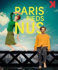 Paris pieds nus - blu-ray