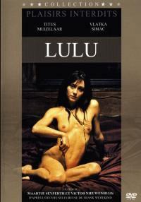 Lulu - plaisirs interdits - dvd