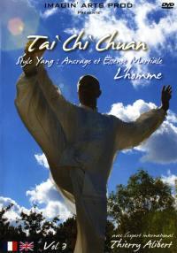 Tai chi chuan vol 3 - dvd style yang