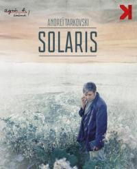 Solaris - blu-ray