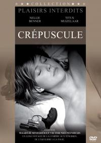 Crepuscule - plaisirs interdits - dvd