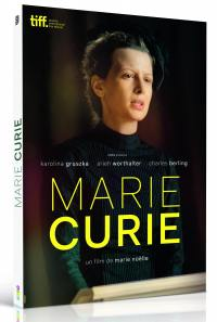 Marie curie - dvd