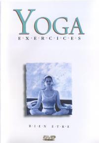 Yoga exercices - dvd