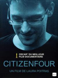 Citizenfour edition collector - 2 dvd