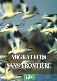 Dvd migrateurs sans frontiere
