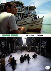 2 films de fernando solanas : le voyage / le nuage - 2 dvd