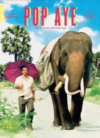 Pop aye - dvd
