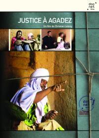 Justice a agadez - dvd