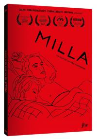 Milla - dvd