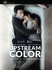 Upstream color - dvd