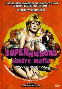 Supernichons contre mafia - dvd