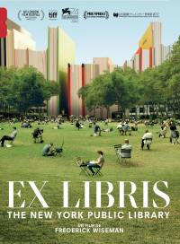 Ex libris - dvd
