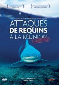 Attaques de requins a la reunion - l'enquete - dvd