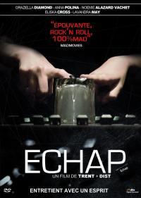 Echap - dvd