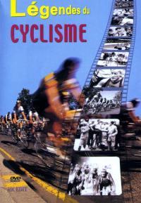 Legendes du cyclisme - dvd