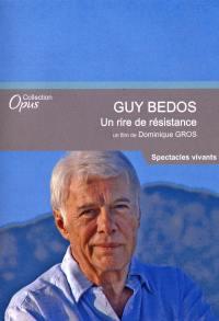 Guy bedos - un rire de resistance - dvd