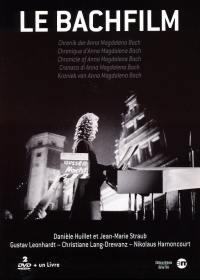 Mo - huillet et straub vol 8 - 2 dvd