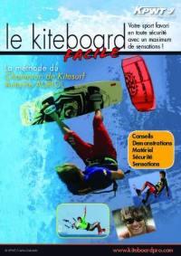 Le kiteboard facile - dvd