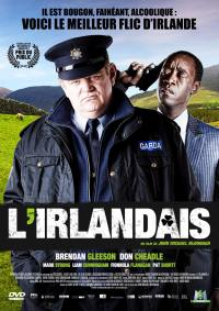Irlandais (l') - dvd