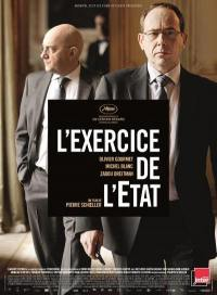 Exercice de l etat (l') - dvd