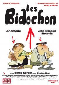 Bidochons (les) - dvd