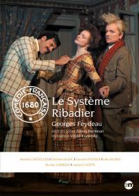 Systeme ribadier (le) - dvd