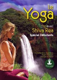 Yoga avec shiva rea debu. -dvd