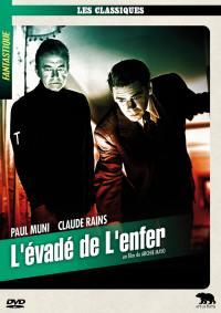 Evade de l'enfer (l') - dvd