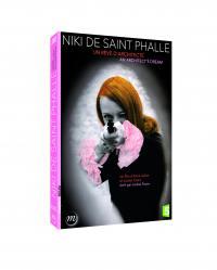 Niki de saint phalle, un reve d'architecte - dvd