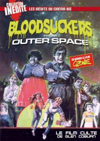 Bloodsuckers from outer space - 2 dvd