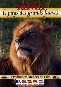 Kenya - dvd