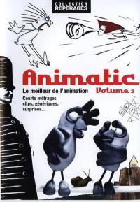 Animatic vol2 - dvd
