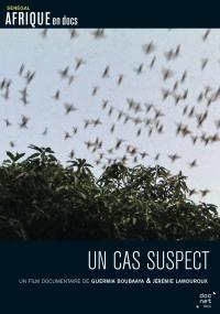 Un cas suspect - dvd
