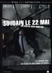 Soudain le 22 mai - dvd