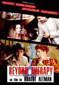 Beyond therapy - dvd