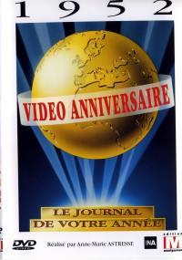 Video anniversaire 1952 - dvd