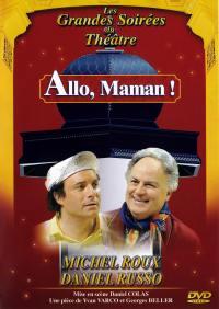 Allo maman - dvd